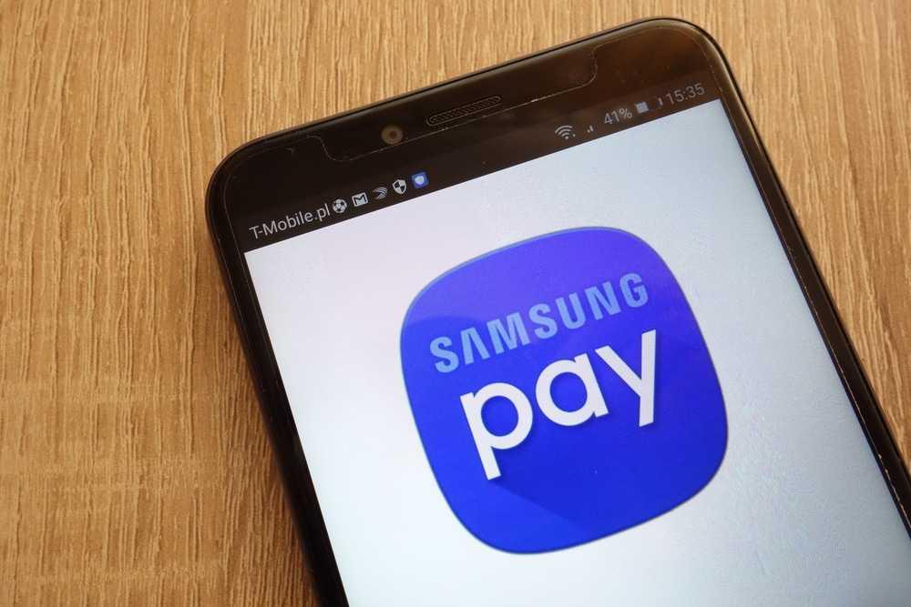 prepagate samsung pay