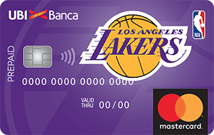 carta enjoy nba lakers