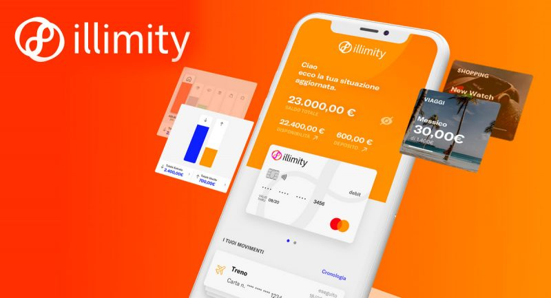 Illimity Home Banking