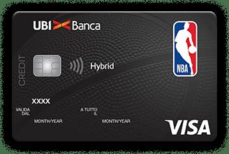 carta di credito hybrid nba