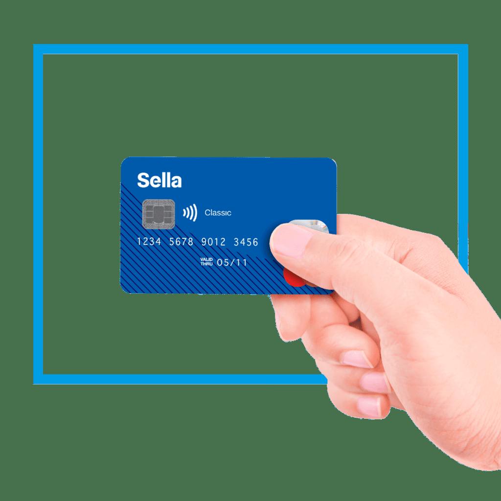 carta conto banca sella