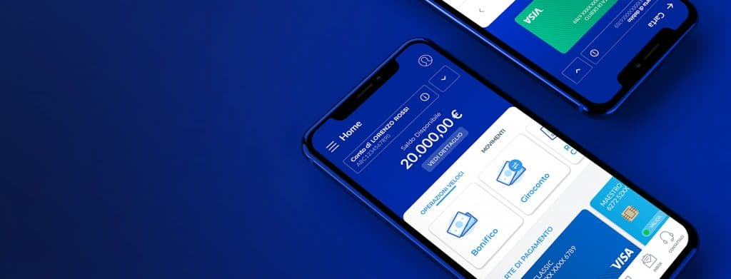 conto banca sella app