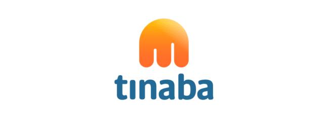 Carta prepagata Tinaba Logo